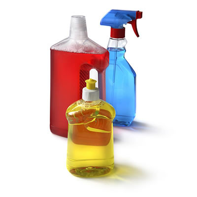 detergent feature